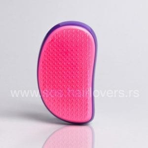 TANGLE TEEZER - SALON ELITE PURPLE/PINK Četka za raščešljavanje mokre kose