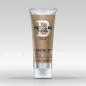 B for Men CHARGE UP THICKENING Regenerator za kosu za svakodnevnu upotrebu 200ml