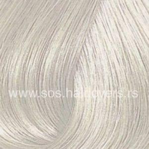Boja za kosu KOLESTON PERFECT 12/81 - Biserno pepeljasta specijalno plava