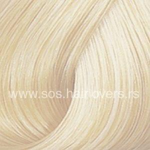 Boja za kosu KOLESTON PERFECT 12/16 - Pepeljasto ljubičasto specijalno plava