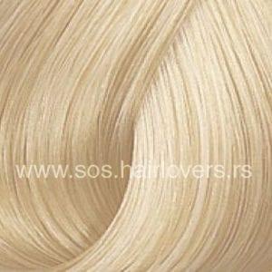 Boja za kosu KOLESTON PERFECT 12/11 - Intenzivno pepeljasto specijalno plava