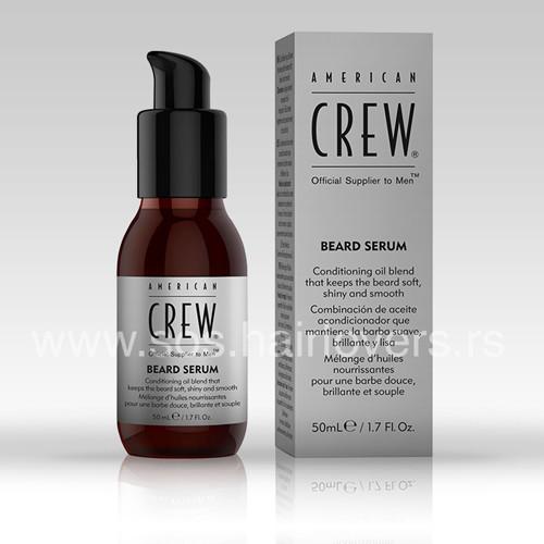 American Crew BEARD SERUM-Serum za negu brade