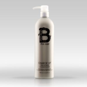 B for Men CHARGE UP THICKENING Regenerator za kosu za svakodnevnu upotrebu 750ml