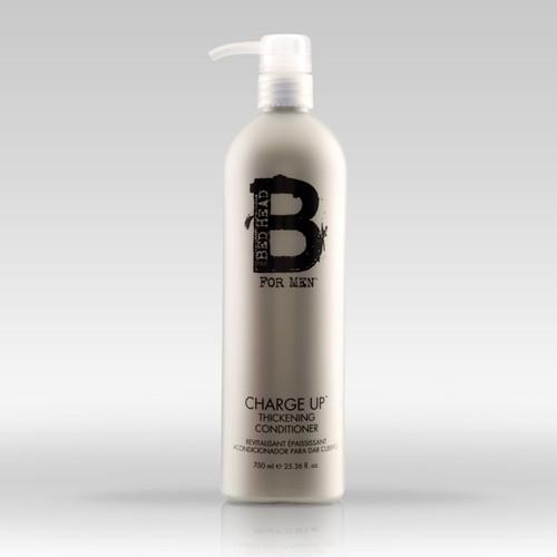 B for Men CHARGE UP THICKENING Regenerator za kosu za svakodnevnu upotrebu 750ml
