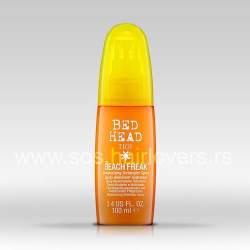 Bed Head BEACH FREEK Sprej za zaštitu kose od sunca