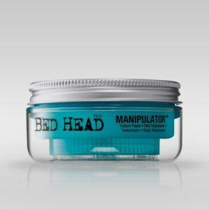 Bed Head MANIPULATOR Vlaknasta krema za oblikovanje kose