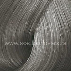 Boja za kosu KOLESTON PERFECT 0/11 - Intenzivno pepeljasti korektor za boje za kosu
