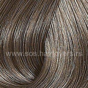 Boja za kosu KOLESTON PERFECT 7/18 - Srednje svetlo pepeljasta biserno plava