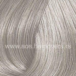 Boja za kosu KOLESTON PERFECT 9/81 - Veoma svetlo biserno pepeljasto plava