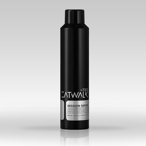 Catwalk TRANSFORMING DRY Suvi šampon za kosu