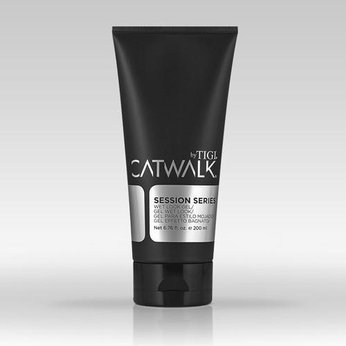 Catwalk WET LOOK Gel za efekat mokre kose