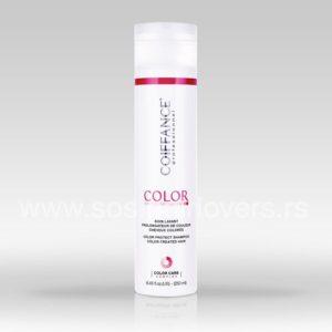Coiffance COLOR SHAMPOOING PROLONGATEUR - Šampon za farbanu kosu