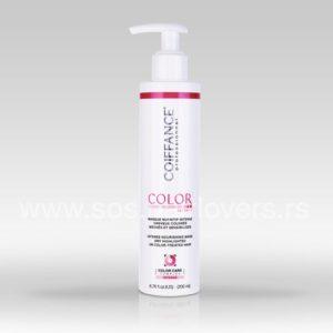 Coiffance MASQUE NUTRITIF INTENSE - Intenzivna maska za farbanu kosu