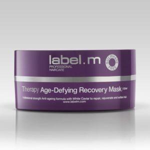 Label.m AGE-DEFYING Maska za oporavak kose koja stari