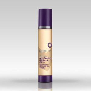 Label.m AGE DEFYING Negujuće ulje za blistavu kosu