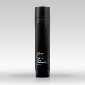 Label.m COLOUR STAY Šampon za zaštitu sveže ofarbane kose