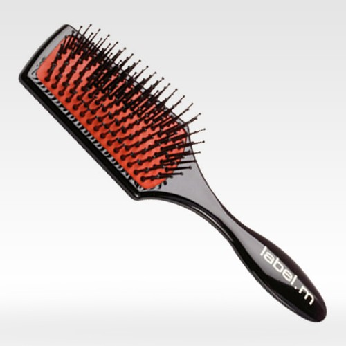 Label.m CUSHION Četka za kratku i srednju dužinu kose i finu teksturu