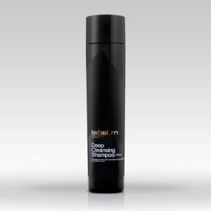 Label.m DEEP CLEANSING Šampon za dubinsko čišćenje