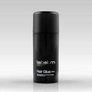 Label.m HAIR GLUE Lepak za kosu za jako držanje