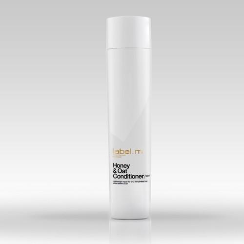 Label.m HONEY & OAT Regenerator za oštećenu i dehidriranu kosu