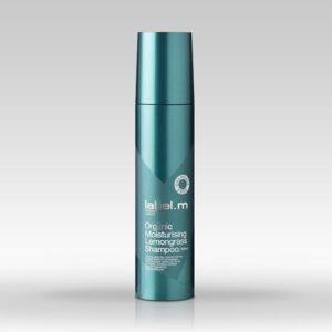 Label.m ORGANIC LEMONGRASS Organski šampon od limunove trave