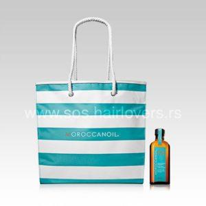 MOROCCANOIL SPECIAL EDITION - Original tretmansko arganovo ulje i GRATIS 25ml i torba