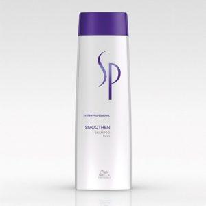 SP SMOOTHEN Šampon za ravan izgled kose