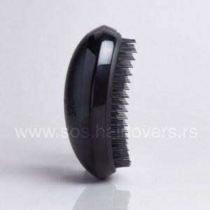 TANGLE TEEZER - SALON ELITE BLACK Četka za raščešljavanje mokre kose