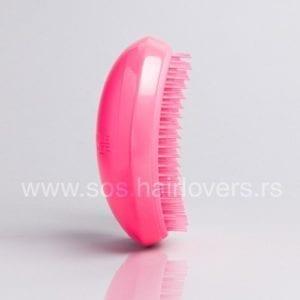TANGLE TEEZER - SALON ELITE PINK Četka za raščešljavanje mokre kose