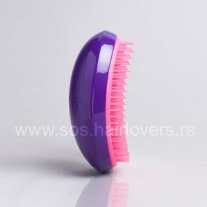 TANGLE TEEZER - SALON ELITE PURPLE/PINK Četka za raščešljavanje mokre kose