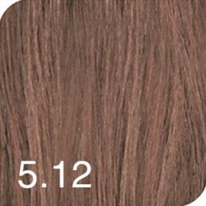 Revlon boja za kosu Revlonissimo Professional 5.12 svetlo biserno smeđa