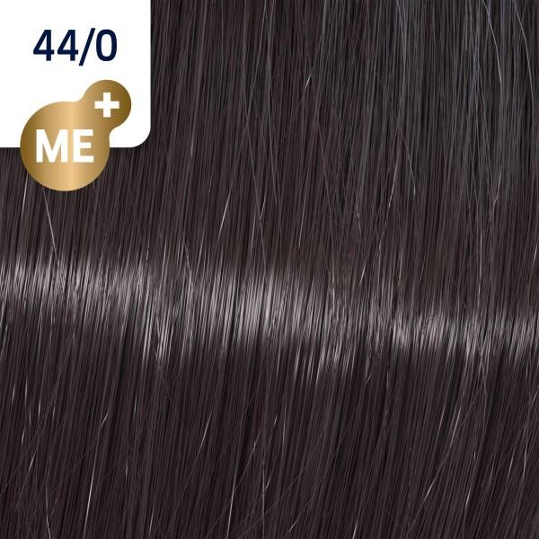 Profesionalna boja za kosu Wella Koleston Perfect 44/0 Intenzivna prirodno srednje svetla braon