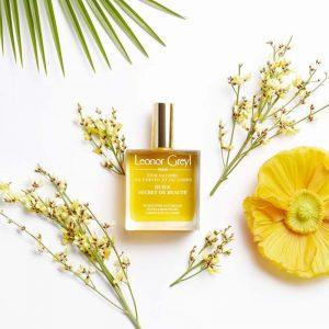 Leonor Greyl ulje za sunčanje