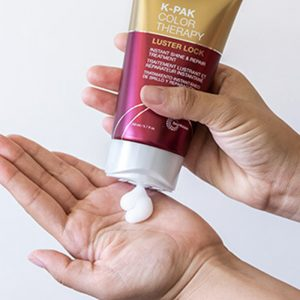JOICO K-PAK Color Therapy Luster Lock tretman za farbanu i oštećenu kosu