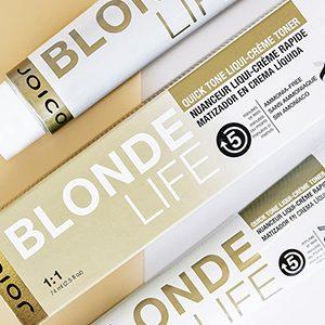 ▬ Blonde Life