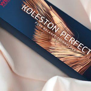 ▬ Koleston Perfect