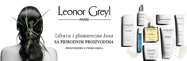 Leonor Greyl prirodna kozmetika za kosu online