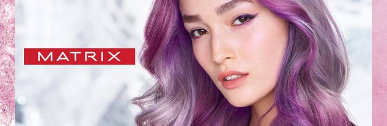 Matrix prizvodi za kosu i boje za kosu online Srbija Hairlovers frizerski saloni