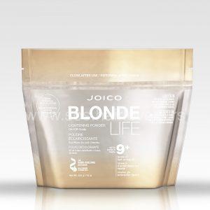 JOICO Blonde Life Lightening Powder 9+