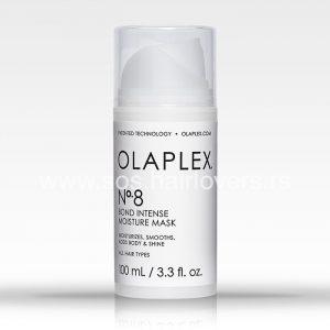 Olaplex 8, Olaplex maska za oštećenu kosu